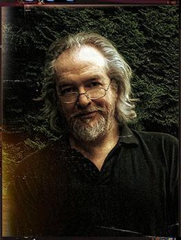 Rainer Reddig 2016